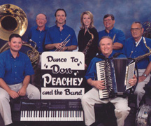 Don Peachy Band