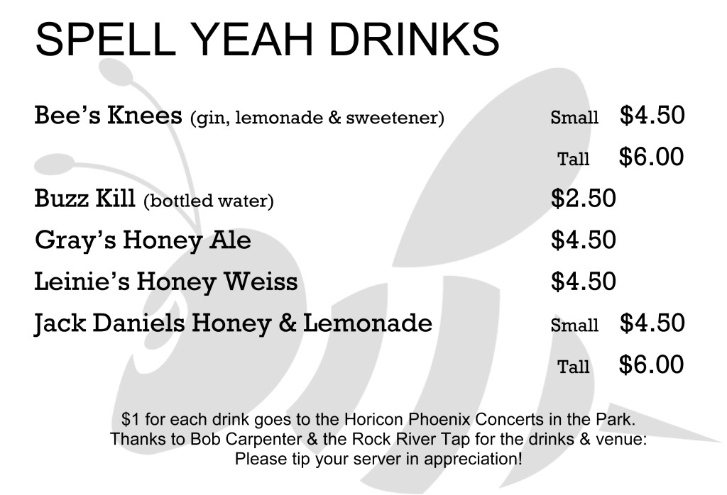 spell yeah drinks list[2]
