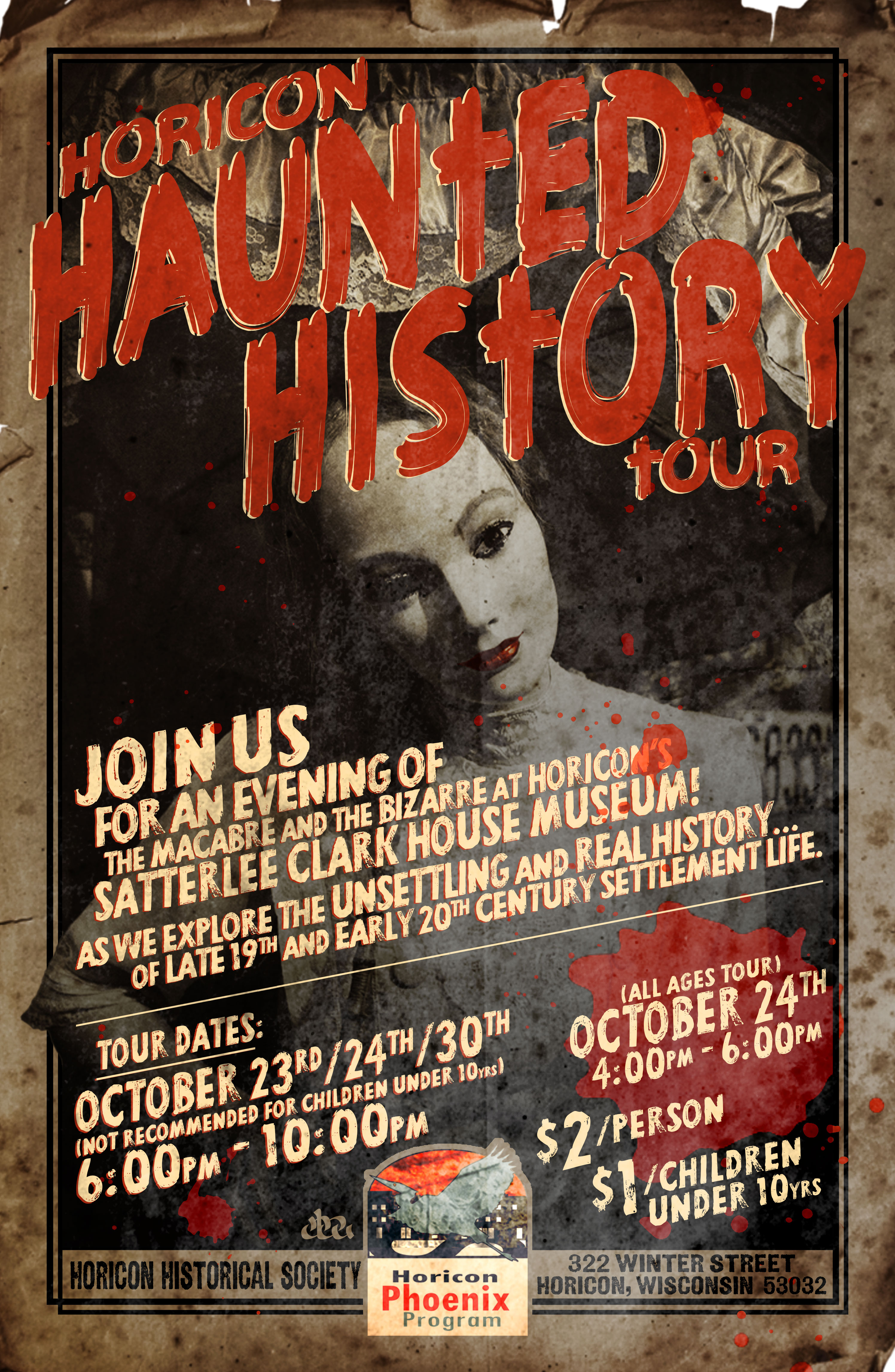 Haunted-History-Poster